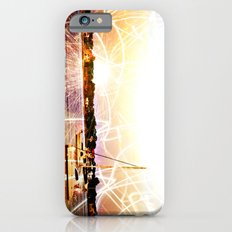 Boats and Lights iPhone 6s Slim Case