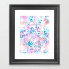Montauk Daisy _ DAY Framed Art Print
