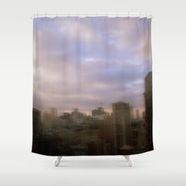 Multiples Shower Curtain