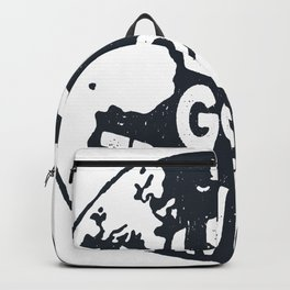 Let's Go Travel Backpack