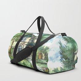 The Secret Garden Duffle Bag