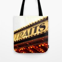 cheese Tote Bags featuring Cheese by Rachel Landry