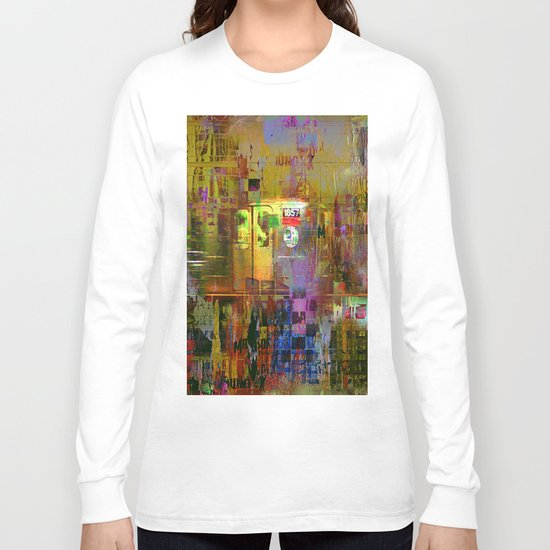 Suburb Long Sleeve T-shirt
