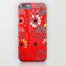 red tunisia Slim Case iPhone 6s