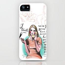 I think iPhone Case