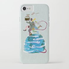 Fuga - Escape iPhone 7 Slim Case