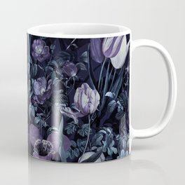 EXOTIC GARDEN - NIGHT XII Coffee Mug