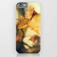 Louisiana Fall iPhone 6s Slim Case