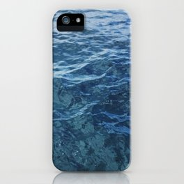 Florida Blues iPhone Case