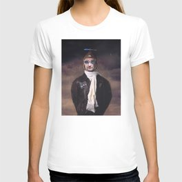 Assange, Putin's Copilot. T-shirt