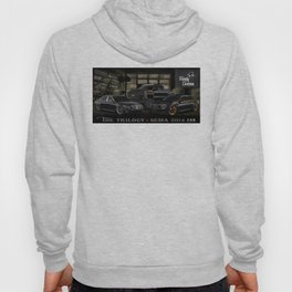 The Trilogy Hoody