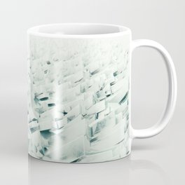 Frozen Shore Coffee Mug
