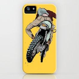 fanatic iPhone Case