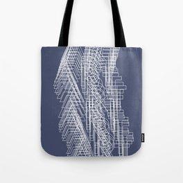 Art developments - Sviluppi dell'Arte Tote Bag
