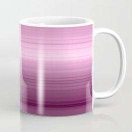 Rainbow love pink Coffee Mug