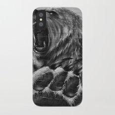 Bear Art iPhone X Slim Case