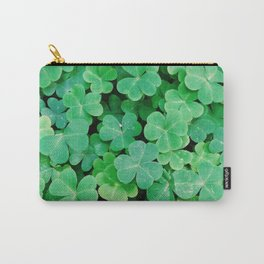Good Luck Carry-All Pouch