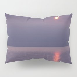 Looking Through Thoughts Pillow Sham
