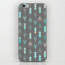 Aztec Arrows iPhone Skin
