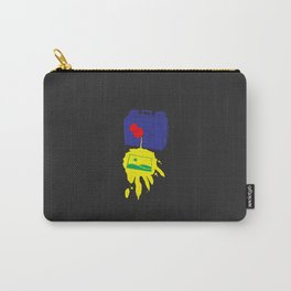 Pinhole Carry-All Pouch