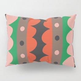 Rick Rack Garden Pillow Sham