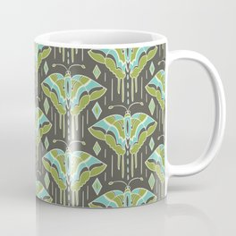 La maison des papillons Coffee Mug