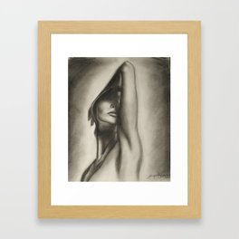 cause Framed Art Print