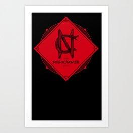 new logo Art Print