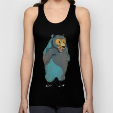 Mr.Grizzly Unisex Tank Top
