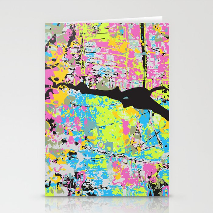 Density Stationery Cards