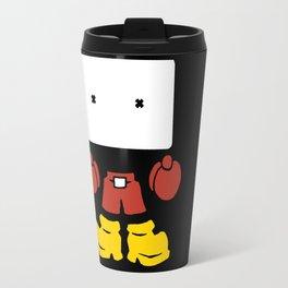 Bloc Hed Travel Mug