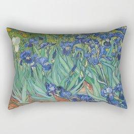 Van Gogh Rectangular Pillow