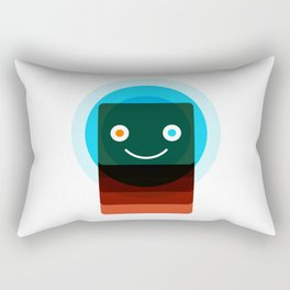 This is wifi Rectangular Pillow