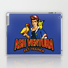 Ash Ventura Laptop & iPad Skin