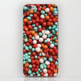 candies iPhone Skin
