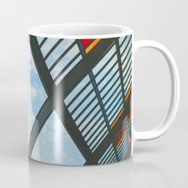 Amsterdam Centraal Train Station Coffee Mug