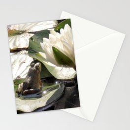 Enchanted Stationery Cards