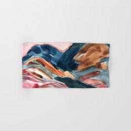 Landscape Hand & Bath Towel