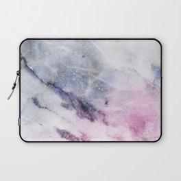 Cosmic pink marble Laptop Sleeve