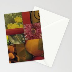 Flowers & Fruit Stationery Cards