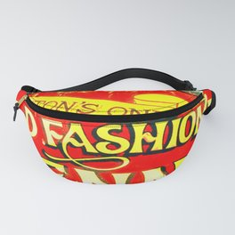 A penny for them Fanny Pack
