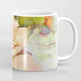 The girl of the 9th floor Coffee Mug