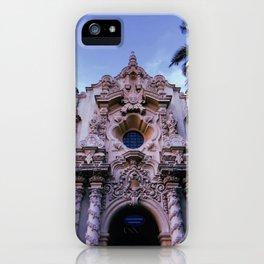 Little bit of SD iPhone Case
