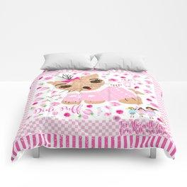 Didi Puff Comforters