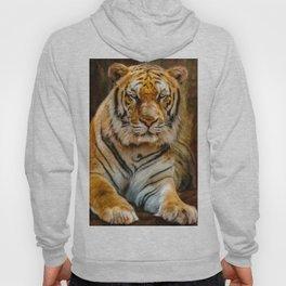 Tiger Art Hoody