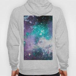 Unicorn Galaxy NGC 281 Hoody
