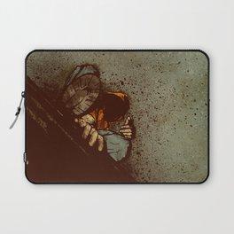 Waiting (2012 Version) Laptop Sleeve