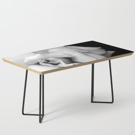Rose Monochrome Coffee Table