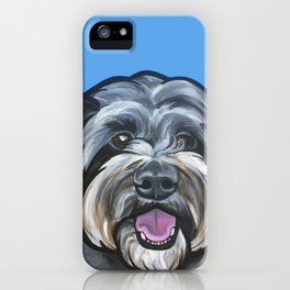 Sprocket iPhone Case