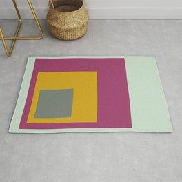 Color Ensemble No. 6 Rug